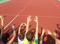 Vzdělávací víkend ve Veselí nad Lužnicí se vydařil