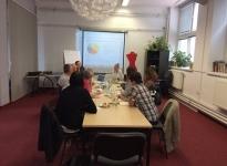 Jarní kulatý stůl na téma nájemní bydlení
