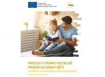 Vydali jsme příručku o procesech v sociálně právní ochraně dětí