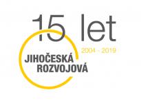 15 let Jihočeské rozvojové