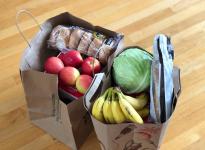 Zapojte se do sbírky potravin online